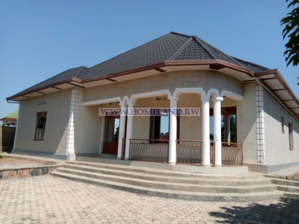 HOUSE FOR SALE IN KIGALI/KIMIRONKO AT 65,000,000 RWF