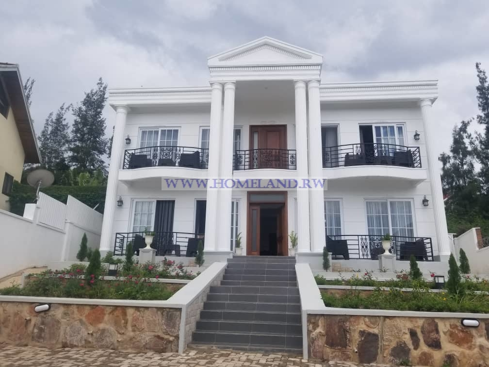 new and nice apartment for rent in Nyarutarama