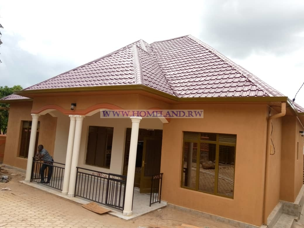 HOUSE FOR SALE IN KICUKIRO NIBOYE