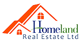 Homeland Real Estate in kigali
