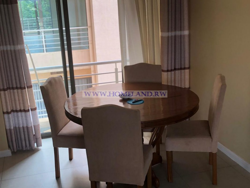 FULLY FURNISHED APARTMENT FOR RENT IN VISION CITY GACURIRO
