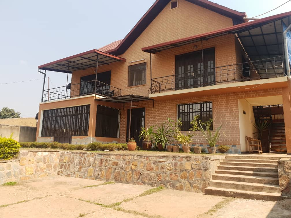 KAGUGU, UNFURNISHED APARTMENT FOR RENT