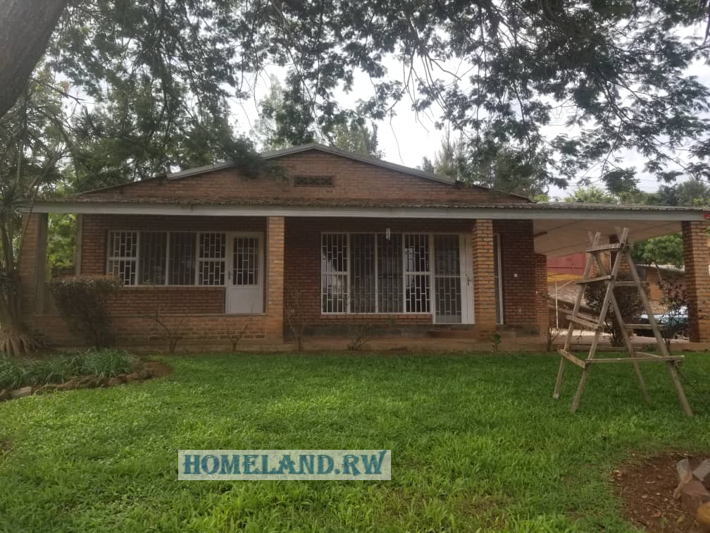 KANOMBE HOUSE FOR RENT