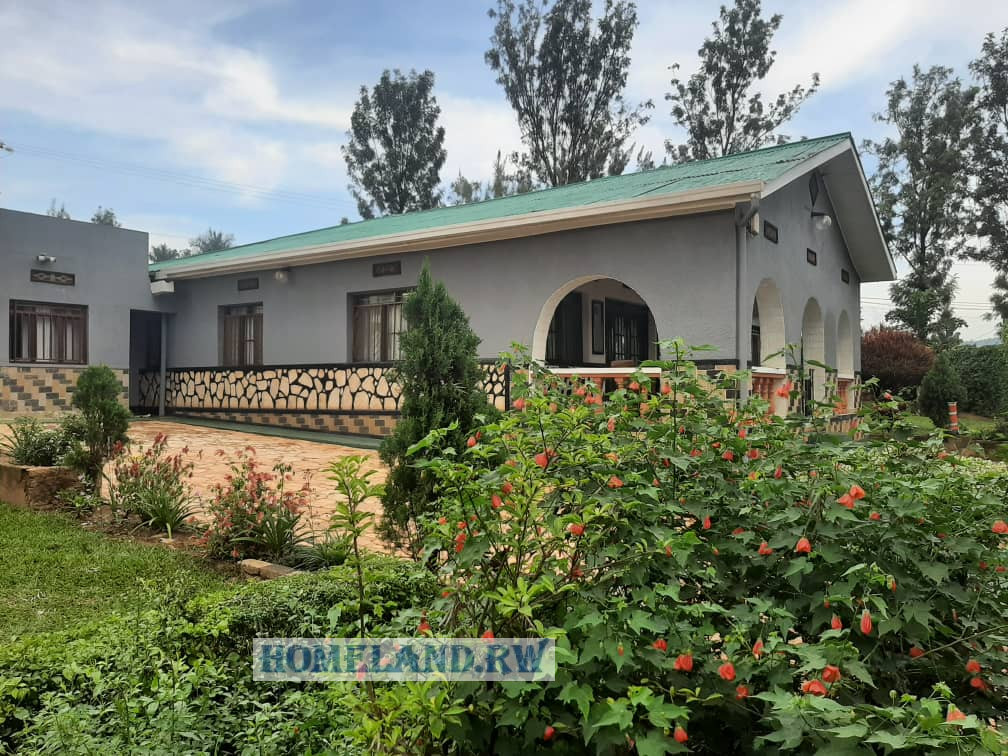 KIMIRONKO FULL FURNISHED HOUSE FOR RENT