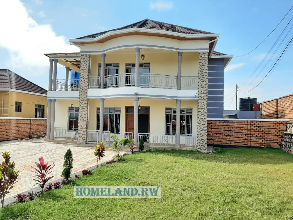 KIBAGABAGA HOUSE FOR SALE