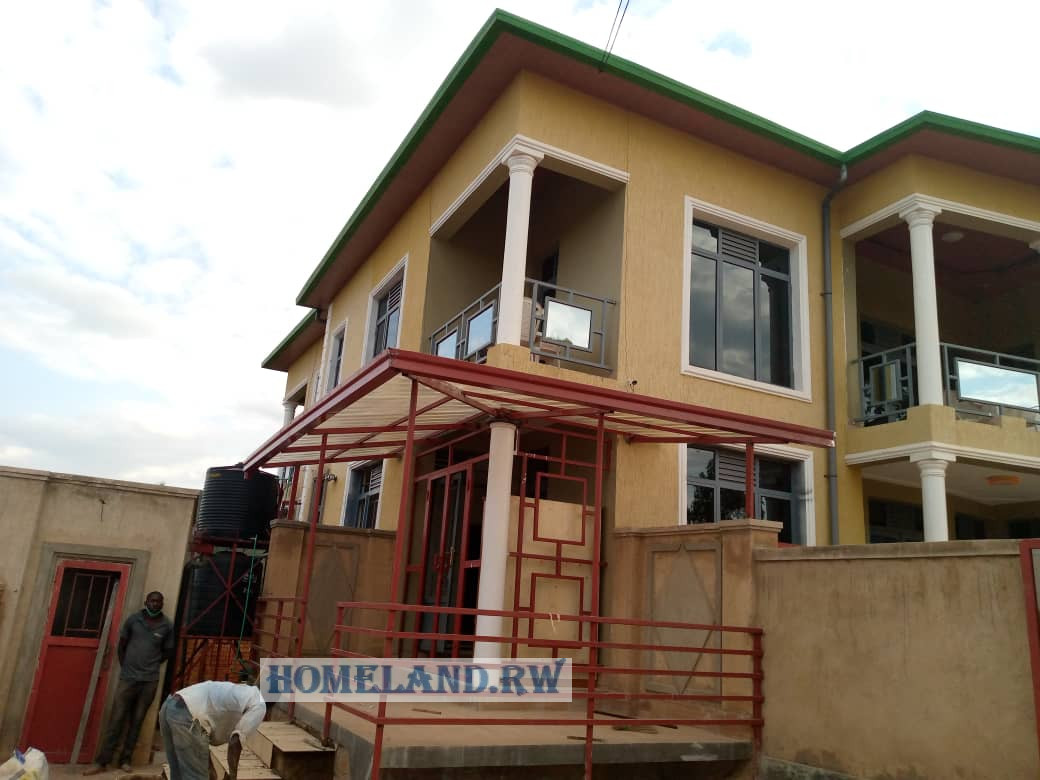 KICUKIRO HOUSE FOR RENT