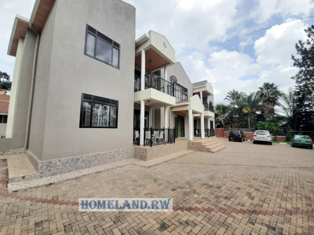 FULL FURNISHED AARTMENT FOR RENT