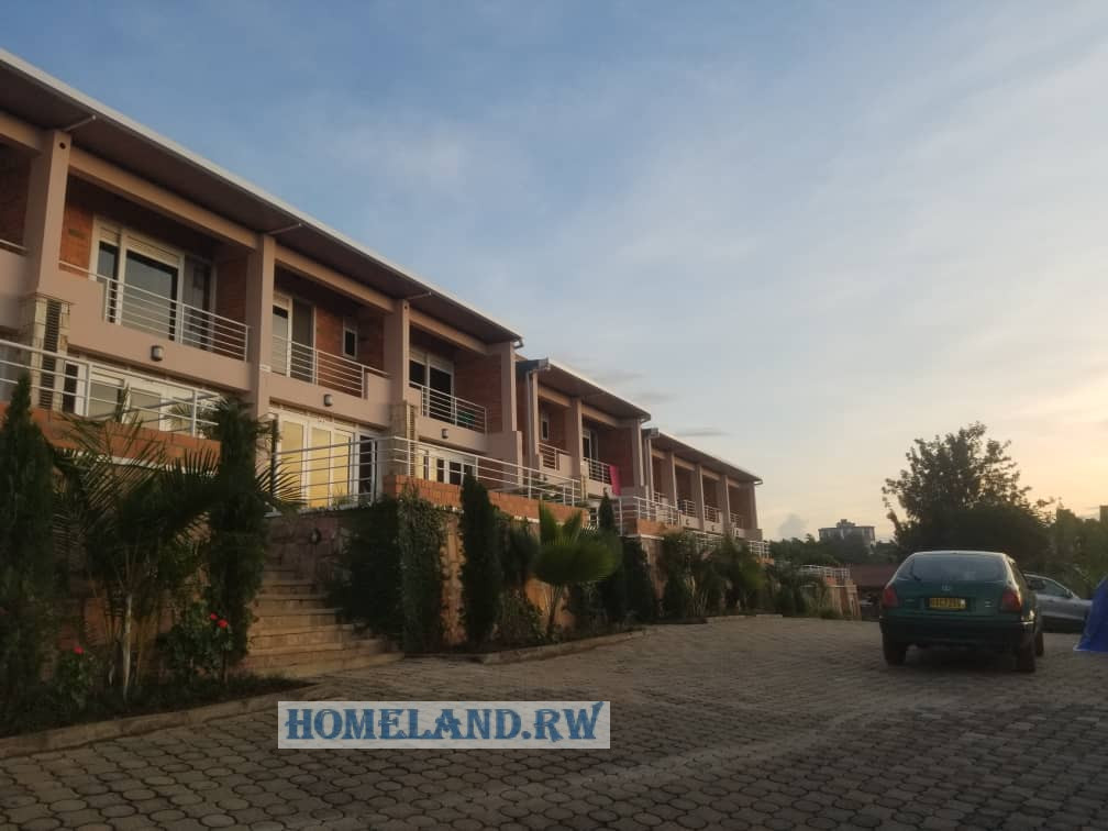 REMERA FURNISHED APARTMENT FOR RENT