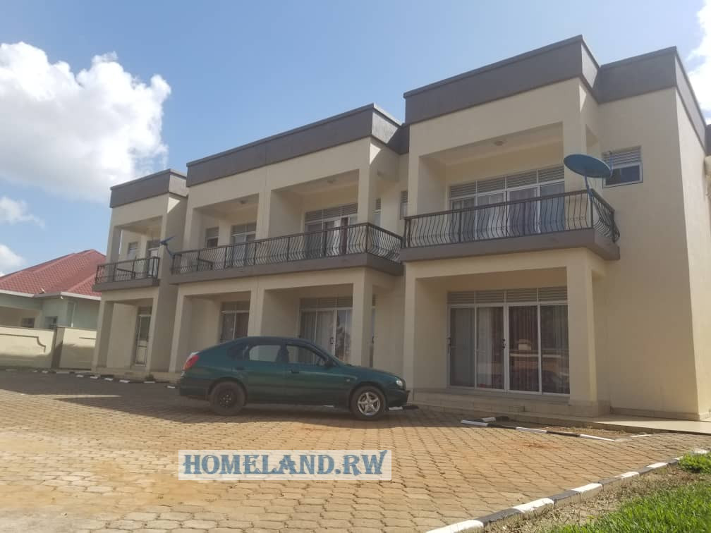 KICUKIRO FULL FURNISHED APARTMENT FOR RENT
