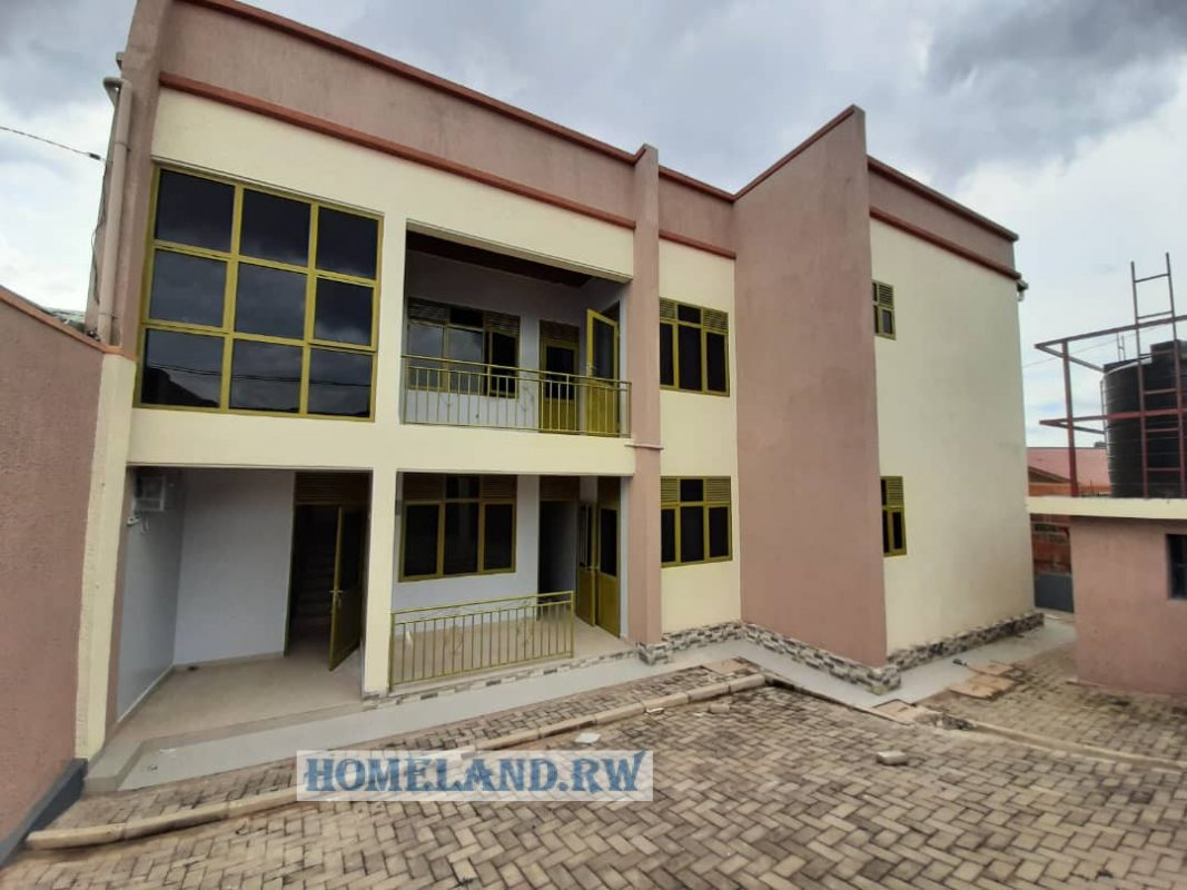 KANOMBE APARTMENT FOR RENT