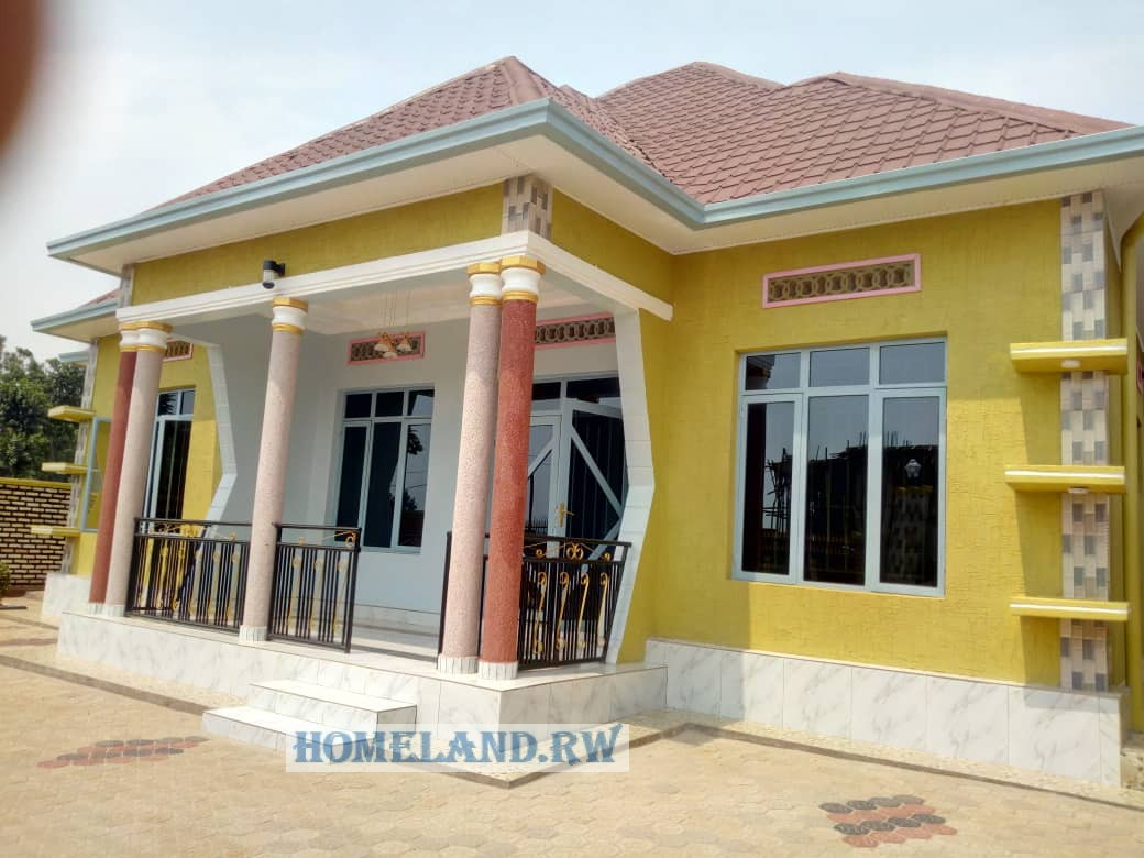 KANOMBE NICE HOUSE FOR SALE